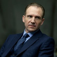 Spy Another Way: Fiennes back to espionage