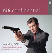 Issue no.25 of MI6 Confidential Published