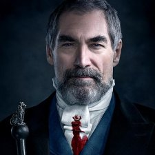 Timothy Dalton in Penny Dreadful