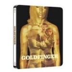 New Goldfinger Anniversary Steelbook