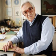Berlin to Celebrate 007 Designer Sir Ken Adam