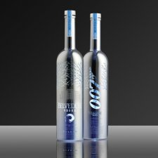 Belvedere Vodka Announces Partnership with SPECTRE