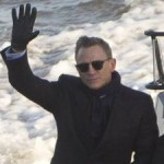 Return Another Day: SPECTRE shoots on River Thames