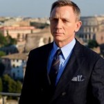 SPECTRE photocall held in Rome