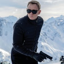 All Time High: Further details of the James Bond experience in Solden revealed