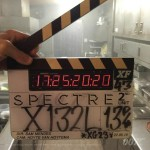Dine Another Day: Spectre films at famous restaurant