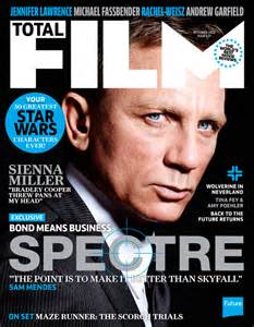 The James Bond 007 Dossier | Reportage: Bond en avant