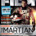 Total Film September 2015
