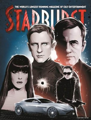 Starbust Bond alt cover
