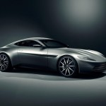 The Spectre DB10