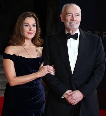 James Bond Spectre film premiere