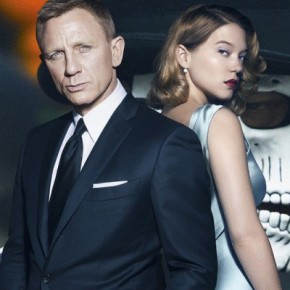 Return Another Day! Lea Seydoux back for Bond 25