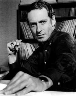 John Barry in 1960s