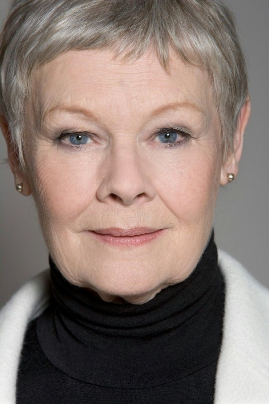 M\' on 007: Judi Dench speaks on Bond, Craig and MI6 – The James Bond ...