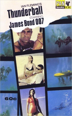 thunderball-paperback-film-tie-in