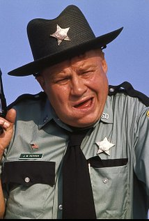 Tributes to Bond actor Clifton James (1920-2017)