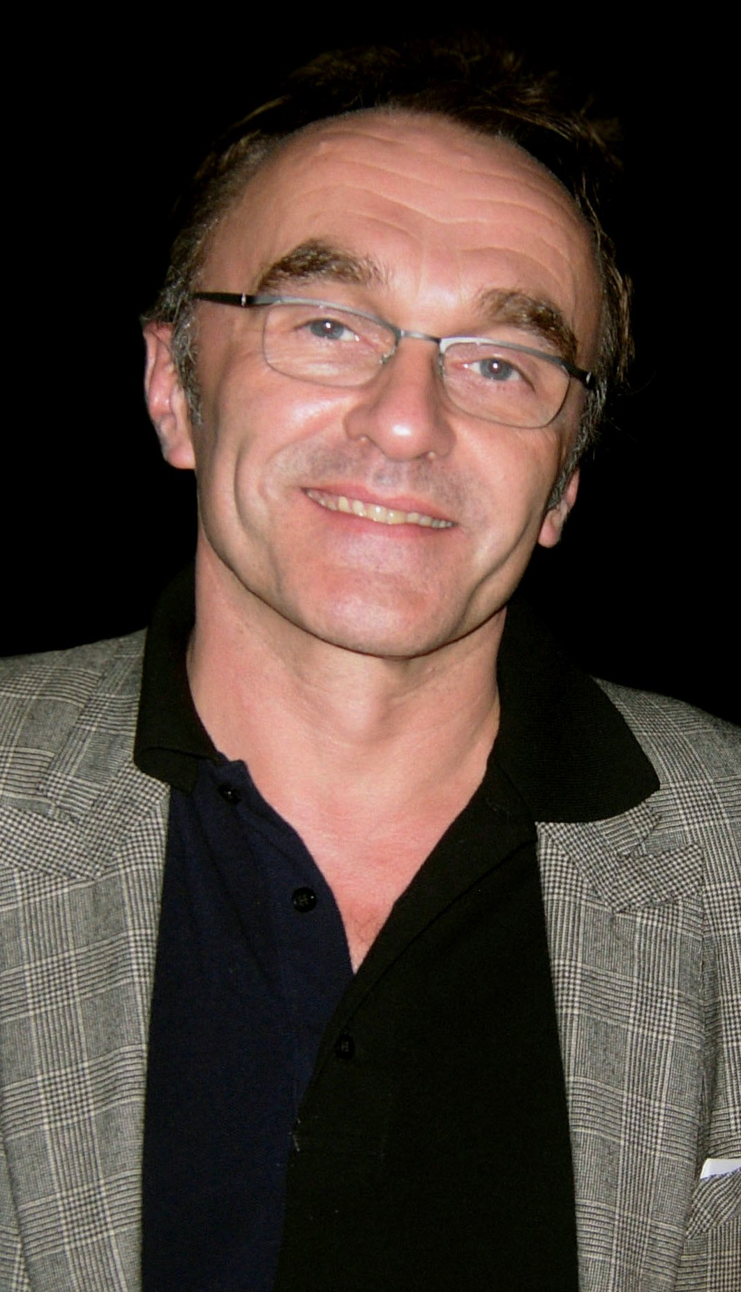 Official: Danny Boyle confirmed as director
