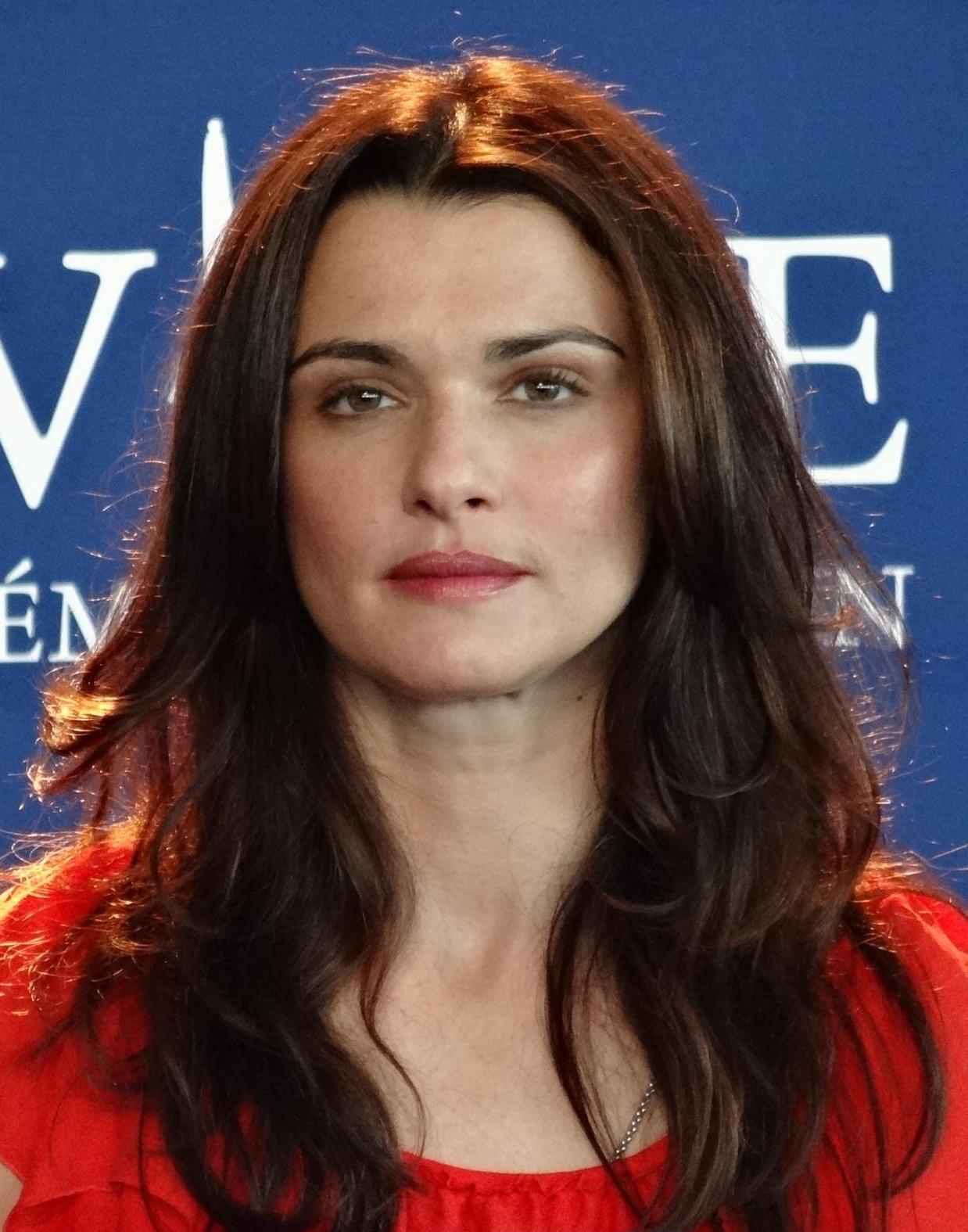 Licence Reviewed: Rachel Weisz comments on Fleming and Bond