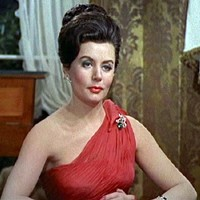 Bond's First Screen Woman: Eunice Gayson, R.I.P.