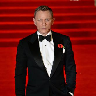 'I Love Being Bond': new interview with Craig