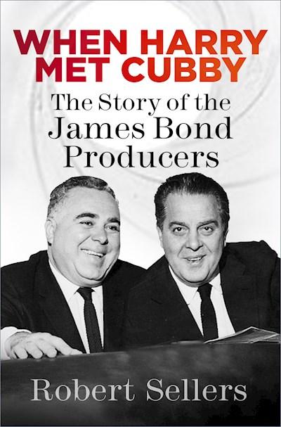New Book on 007 Partnership