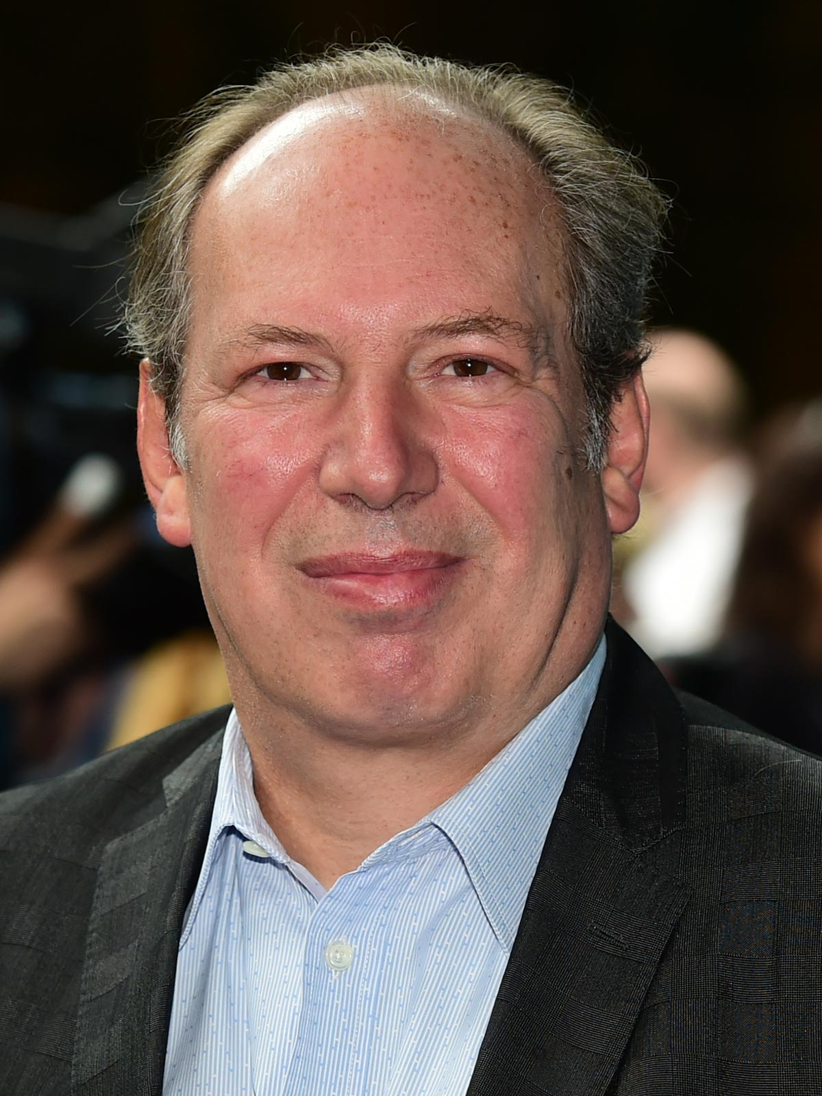 Hans Zimmer confirmed for new Bond movie?