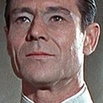 Doctor No (Joseph Wiseman)