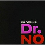 Dr.No Title Sequence