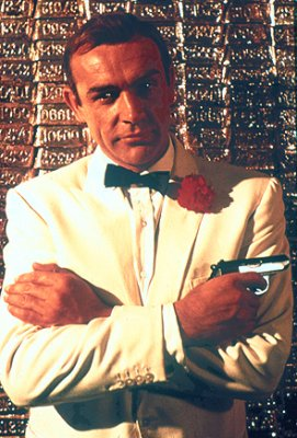 Goldfinger at 55: An Appreciation