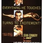 Goldfinger US One Sheet Poster