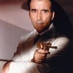 Francisco Scaramanga (Christopher Lee)