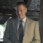 Mr. White (Jesper Christensen)