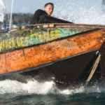 Quantum Of Solace Boat