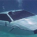 Lotus Esprit Submersible