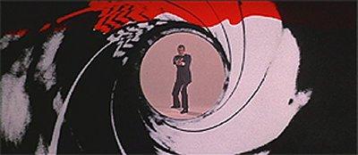 The Spy Who Loved Me - Gun barrel