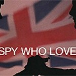 The Spy Who Loved Me - Title