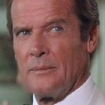 Roger Moore A View To A Kill