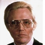 Max Zorin (Christopher Walken)