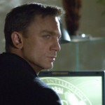 Bond investigates