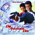 Die Another Day - UK Quad Poster
