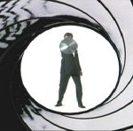 Die Another Day - Gun Barrel
