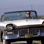 Die Another Day - Ford Chevrolet Bel-Air