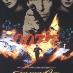 GoldenEye US One Sheet