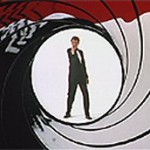 Goldeneye - Gun Barrel
