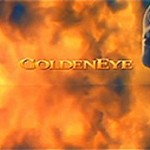 GoldenEye - Title
