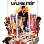 Live And Let Die - US one Sheet Poster