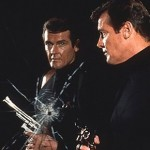 Roger Moore Live And Let Die