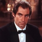Timothy Dalton in the casino