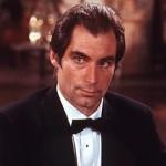Timothy Dalton in the casino