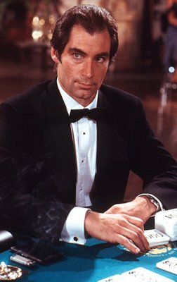 Image result for timothy dalton license to kill